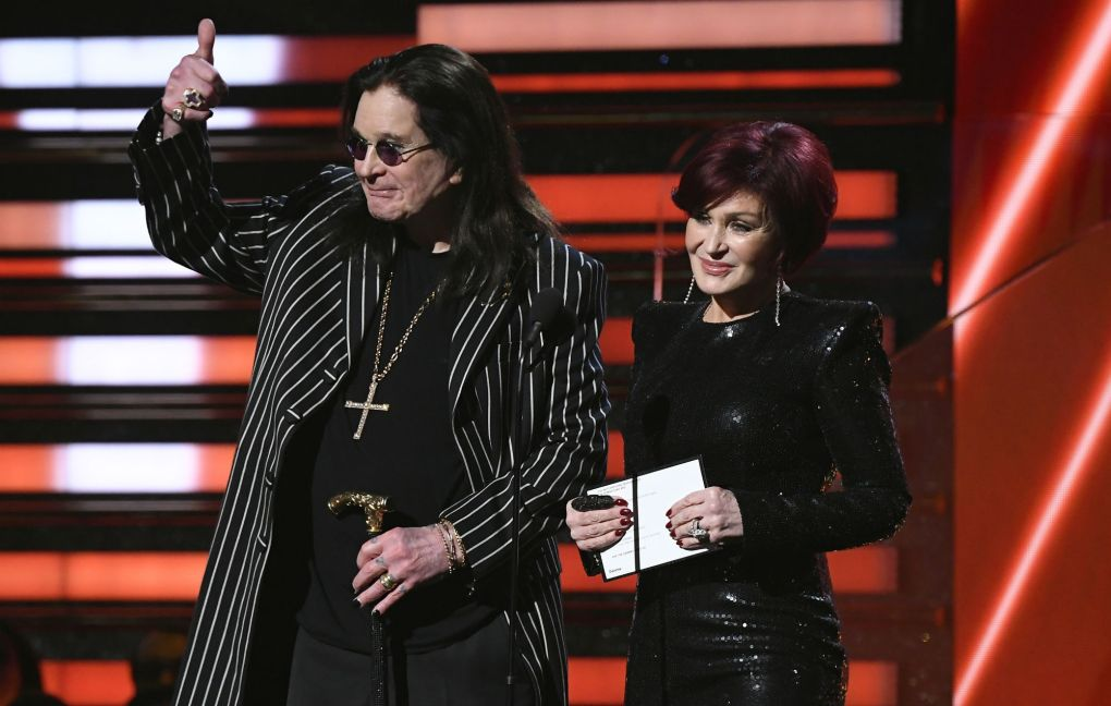 The Osbournes to reunite for new paranormal TV show, Shop Ticket Snatchers