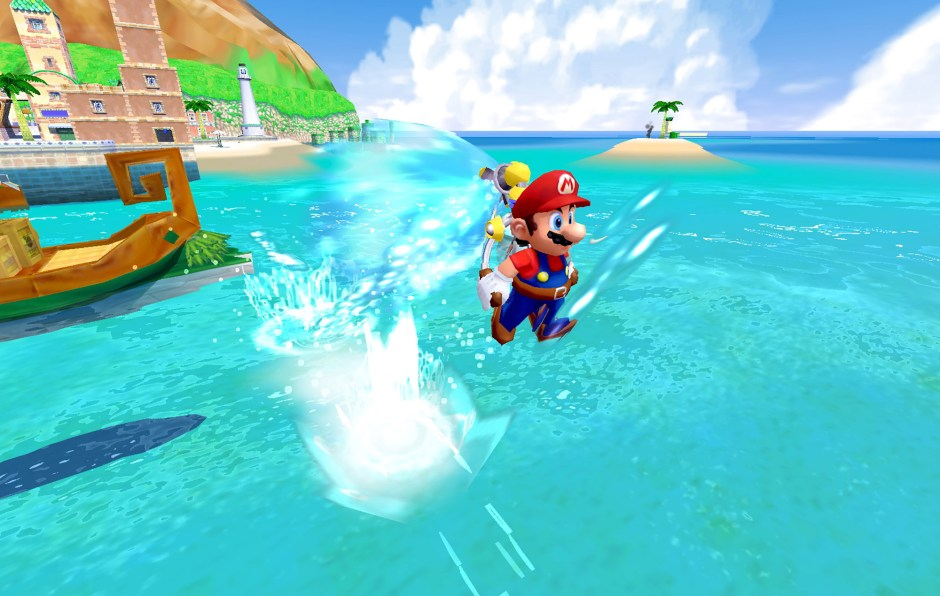 'Super Mario 3D All-Stars' review: a lovingly crafted package of Mario's  best adventures