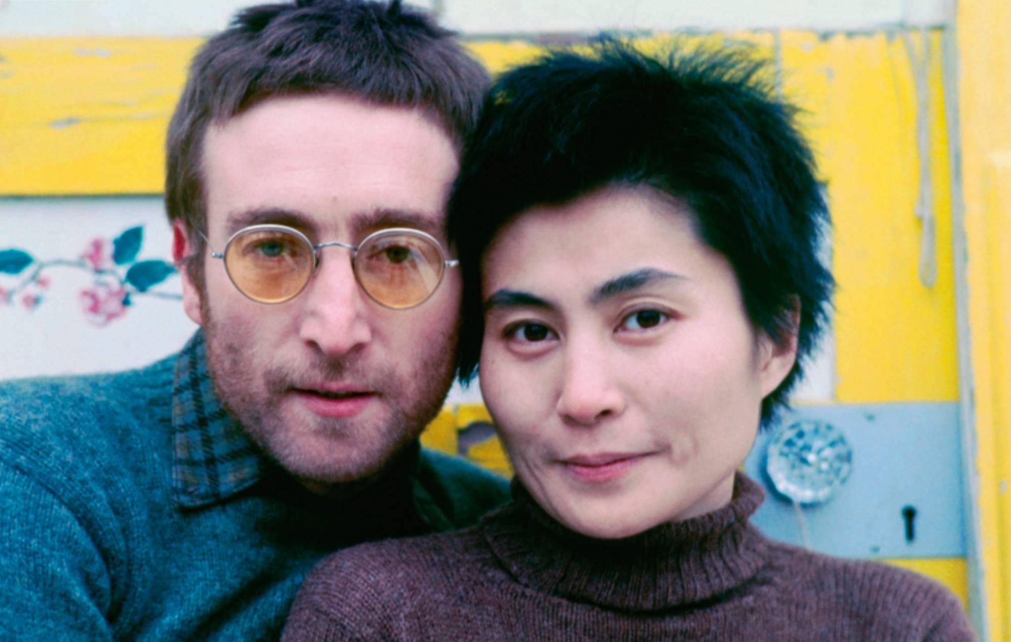 """Watch the new, Easter egg-filled video for John Lennon's """"Isolation"""""""