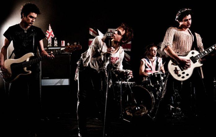 Pistol - The Sex Pistols