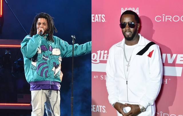 J. Cole / Diddy