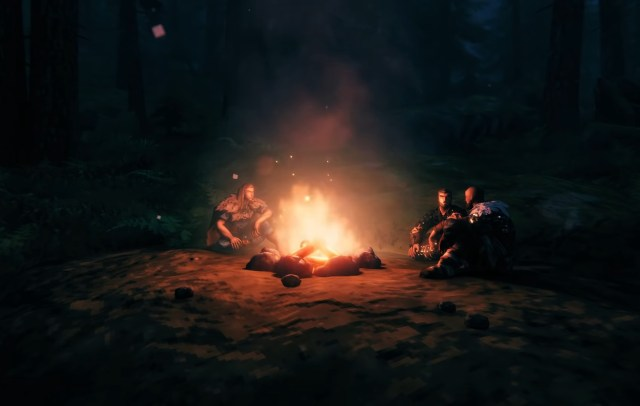 Valheim fireside chat
