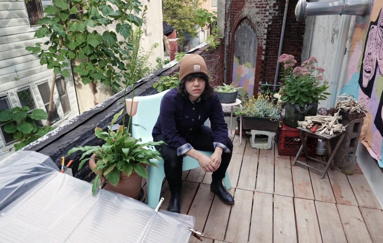 Marissa Paternoster album