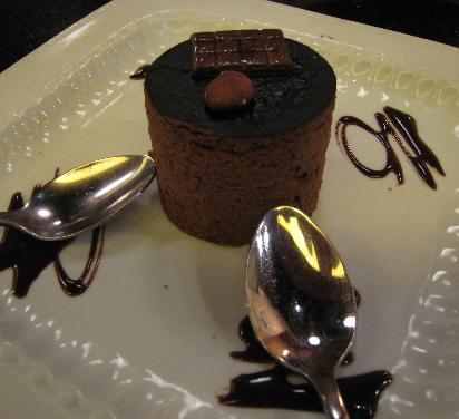 Marquis Au Chocolat