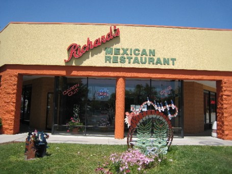 Richard's Mexican Restaurant