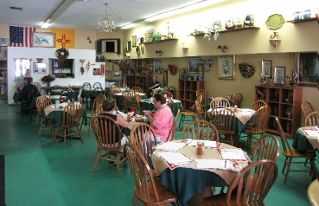 Romanian meets New Mexican at Juan's Broken Tacos