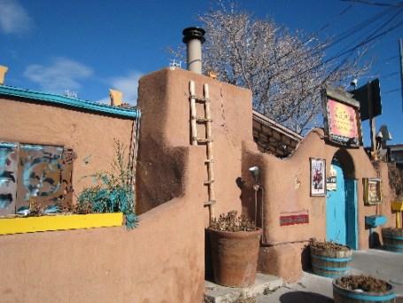 Los Mayas in Santa Fe, New Mexico