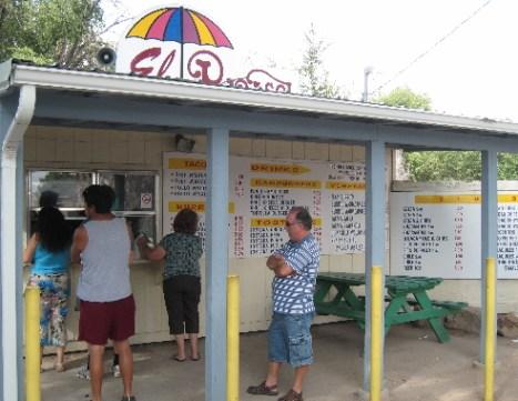 El Parasol Espanola New Mexico Gil S Thrilling And Filling Blog