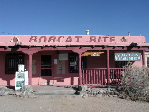 The world-famous Bobcat Bite as we know and love it closed on June 9th