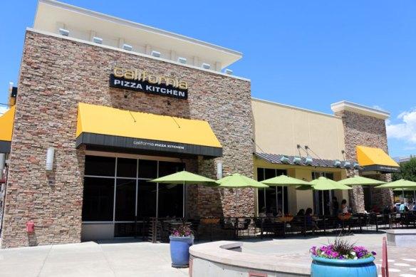 California Pizza Kitchen Albuquerque