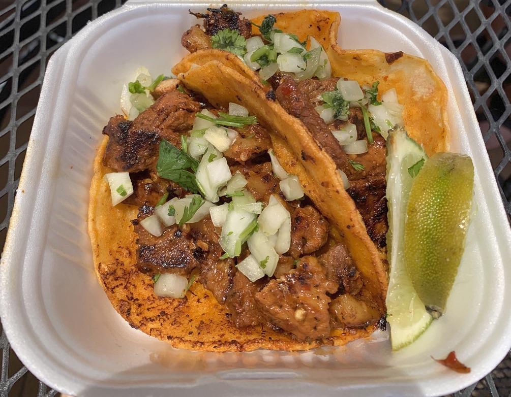 Don Choche Tacos Y Cerveza - Albuquerque, New Mexico - Gil
