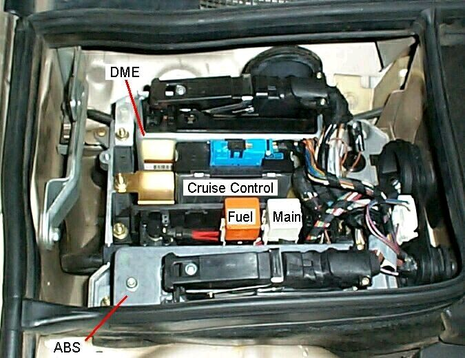 Wiring Diagram Additionally Bmw E46 Fuel Pump Relay Location Also Bmw