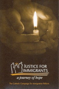 Justice for Immigrants...A Journey of Hope