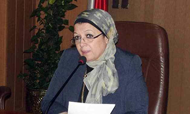 النائبة ماجدة نصر -عضو لجنة التعليم بالبرلمان-