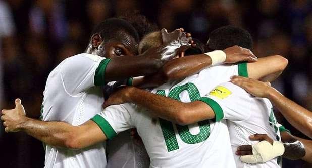 والبرتغال - قهوة عربي - موعد مباراة السعودية والبرتغال مباشرة متابعة كتابية الجمعة 10-11-2017، والقنوات المجانية الناقلة