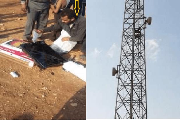 Untitled 14 - قهوة عربي - شاب أردني يتراجع عن الانتحار من أعلى برج بعد حصوله على شاشة تلفاز