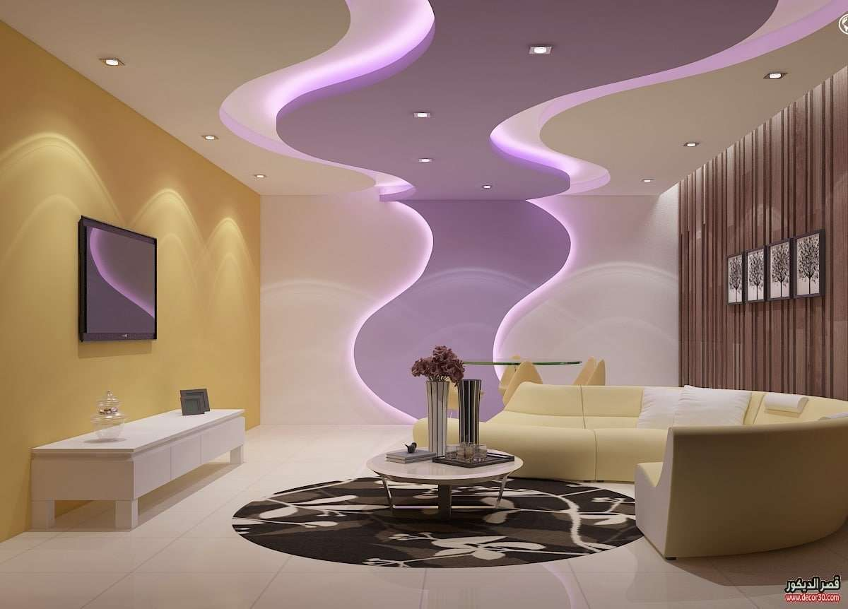 living room decoration in nigeria decorate small indian style أحدث كتالوج صور ديكورات جبس بورد 2018 اسقف غرف نوم ,مجالس ...