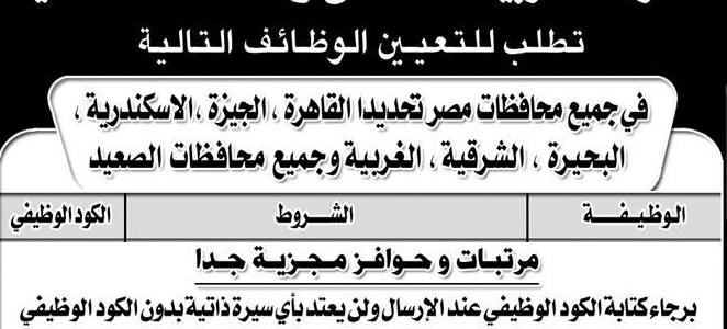 نتيجة بحث الصور عن مسابقات الوظائف الحكوميه 2018 بالدبلومات البريد المصرى