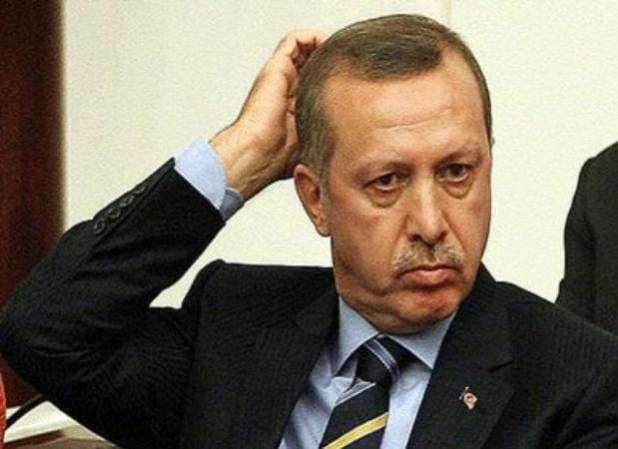 انهيار سعر الليرة التركية