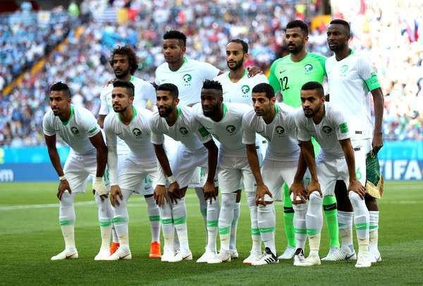 موعد مباراة العراق والسعودية القادمة 2018 بالدورة الرباعية Super Clasico