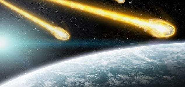 ناسا تحذر: كويكبات ضخمة قادمة نحو الأرض 10 نوفمبر 2018..والعاصفة الشمسية مسألة وقت