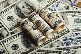 إرتفاع سعر الدولار اليومإ