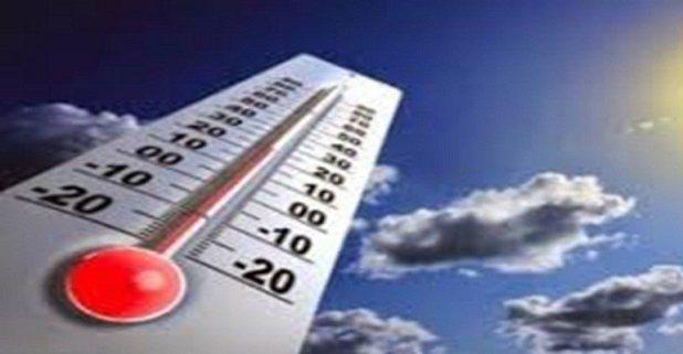 ارتفاع درجات الحرارة في الصيف المقبل بنسبة كبيرة مع حدوث أمطار غزيرة