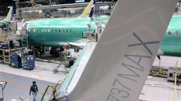 """تعرف علي سبب سقوط بوينغ """"737 ماكس 8 """" بعد الكارثة الأثيوبية"""
