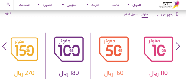 الاتصالات السعودية