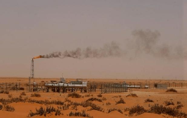بي-بي تُعزز تقديرات المملكة العربية السعودية واحتياطيات النفط