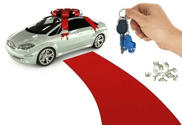 قرض السيارة 2019