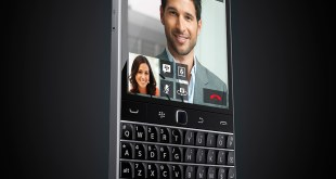 BlackBerry Classic review 2
