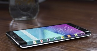 Samsung Galaxy Note Edge review 3