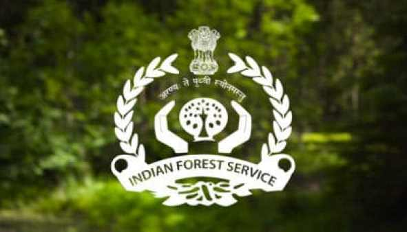 Indian Forest Services - government jobs in India