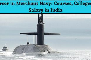 merchant navy salary | merchant navy Jobs