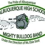 AHS MightynBulldog Band