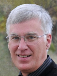 Photo of Bill Drotning, NM POB Judge Liasion
