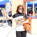 Volunteer, NM Pageant of Bands, Erica Garcia