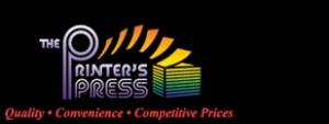 New Mexico Pageant of Bands Partner Printers Press