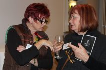Mary from Recharge Rejuvenation & Maureen from Lemontree Cottage
