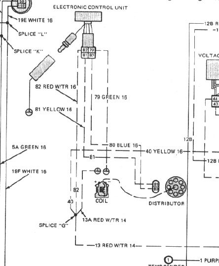 Jeep Cj7 Ignition Module Diagram, Jeep, Free Engine Image