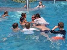 16 Schwimmwoche
