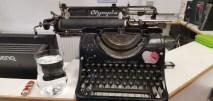 Schreibwerkstatt mit Christoph W. Bauer