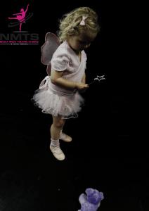 Baby Ballet 11.04.17