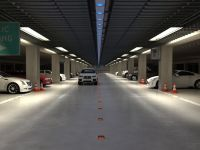 BMC to revive the project of underground parking  NMTV