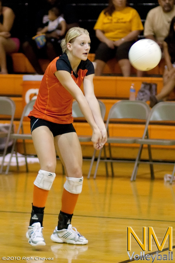 Daily Dig  Sep 16  NM Volleyball