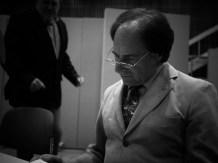 Michele Carulli, Dirigent