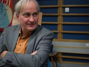 Andreas Kolb, Chefredakteur der nmz
