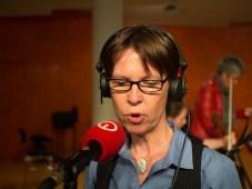 taktlos 181 - die Nachrichtensprecherin Barbara Haack