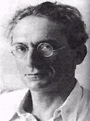 Emmanuel Velikovsky